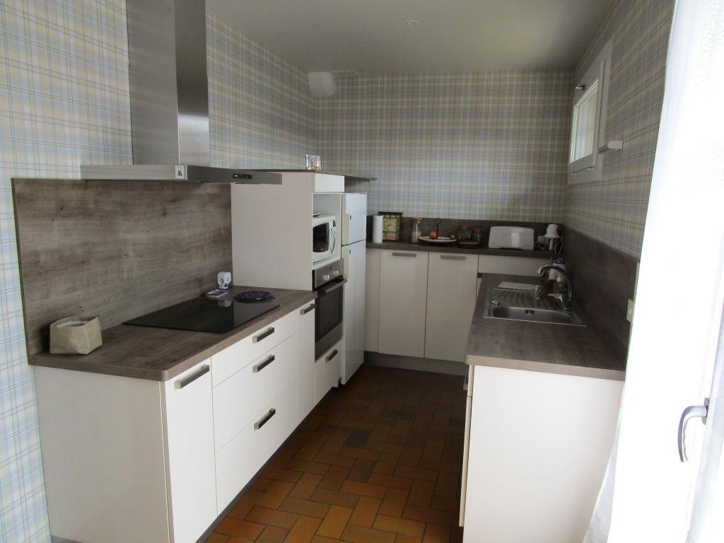 A vendre maison chartres 140 m 241 600 anou - Cuisine plus barjouville ...
